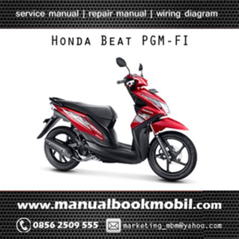wiring diagram honda beat pgm fi wiring diagram with