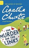 the murder on the 0007265166 the murder on the links by agatha christie fictiondb