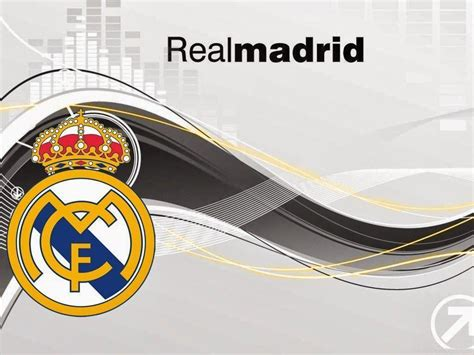 Real Madrid Logo Wallpapers HD 2015   Wallpaper Cave
