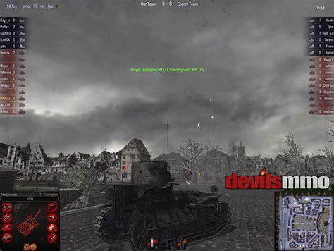 world of tanks mmorpg di world of tanks review combat mmo featuring tanks