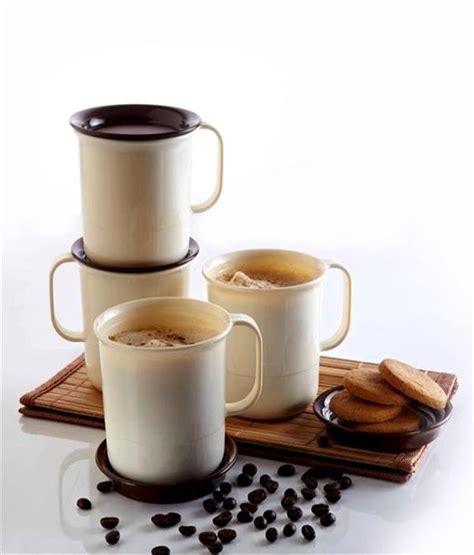 Tupperware X Treme Cafe Mug Coffee Tumbler tupperware coffee mugs set of 4 plastic containers 4pc tupperware coffee mugs buy at