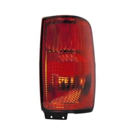2010 lincoln navigator tail light replacement sherman 174 lincoln navigator 1998 2002 replacement tail