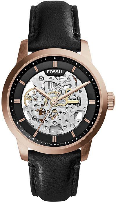 Fossil Me 3084 Automatic oryginalne automatyczne zegarki fossil modne zegarki