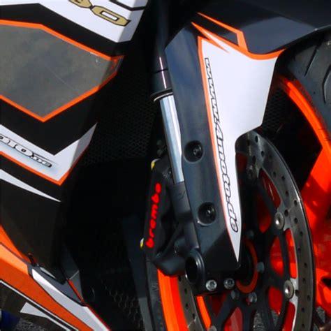 Ktm Rc8 Aufkleber by Motorradaufkleber Bikedekore Wheelskinzz Dekor Ktm