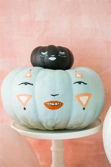decorar para halloween paso a paso 1001 ideas de calabazas decoradas para el oto 241 o