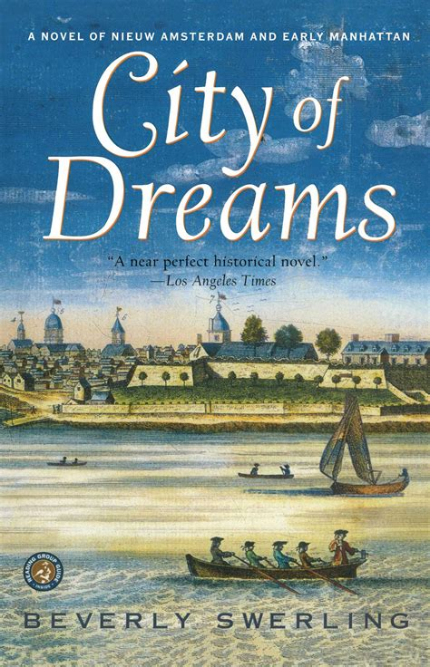 The City Of Dreaming Books city of dreams book by beverly swerling official publisher page simon schuster