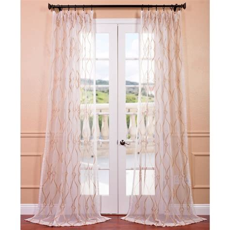 overstock sheer curtains 47 best garage conversion images on pinterest home