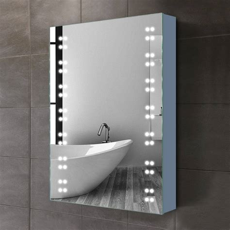 bathroom mirrors with shaver socket bathroom mirrors with shaver sockets illuminated