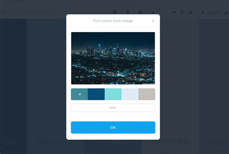 ui colors how to use colors in ui design prototypr