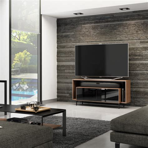 Home Theatre Furniture Cabinets by Modern Tv Stands Entertainment Centers And Media