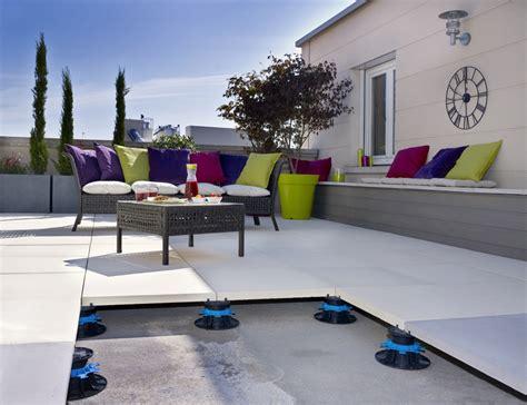 Chestha Gravier Terrasse Design Chestha Terrasse Design Dalle