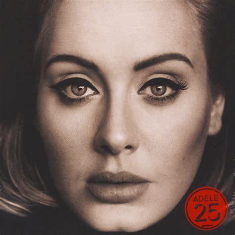Adele 25 Album Vinyl - adele 25 vinyl lp album discogs