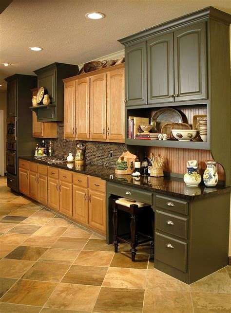 desk area  kitchen  counter height cuisine