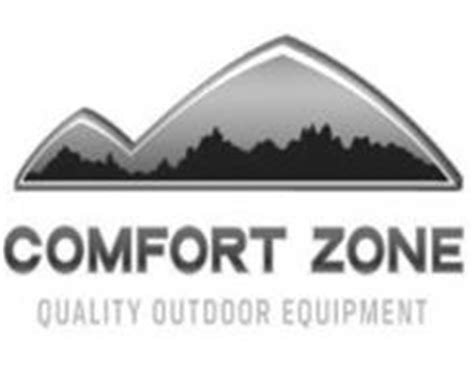 Comfort Zone Quality Outdoor Equipment Trademark Of