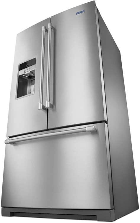 whirlpool gold refrigerator crisper drawer maytag mft2778eez 27 cu ft french door refrigerator with