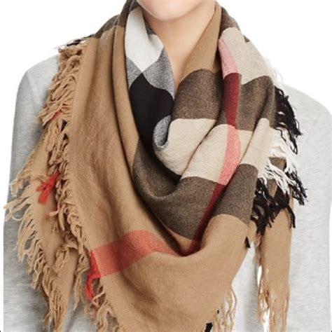 12 Most Stylish Burberry Scarves by 13 Burberry Accessories Burberry Scarf From Bolin S