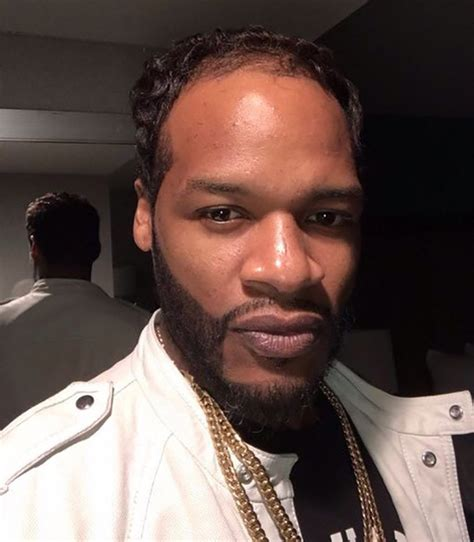 Bruh, Your Hair! Jaheim Debuts Interesting New Hairstyle