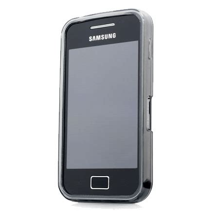 Capdase Xpose Samsung Galaxy Ace 3 capdase soft jacket 2 xpose for samsung galaxy ace smoke