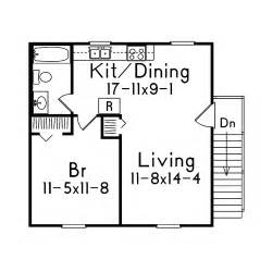 Converting A Garage Into An Apartment Floor Plans City Side 2 Car Garage Plans