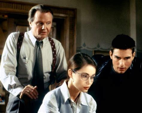 film tom cruise agent secret travis simpkins mission impossible 1996 tom cruise