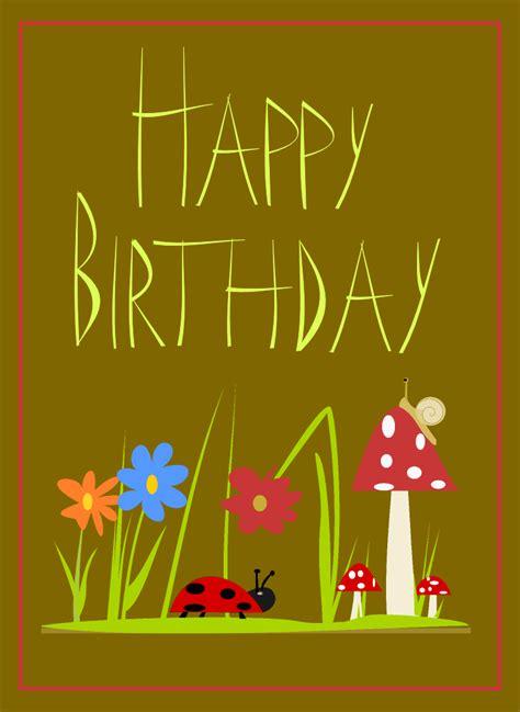 printable free happy birthday cards free printable happy birthday cards free happy birthday