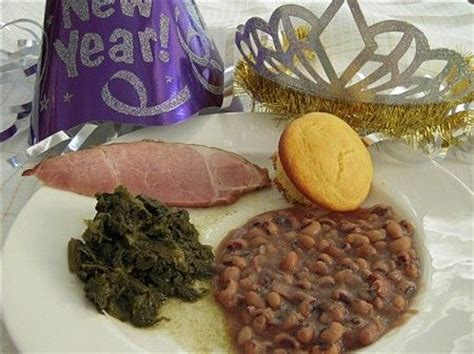 a traditional southern new year s day dinner 1000 images about traditional recipes on