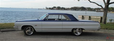 98 impala ss for sale custom 1964 impala ss w ls1 engine