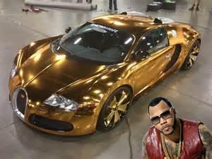 Pimp My Bugatti Mainpump Pimp My Ride In Gold Bugatti Veyron Bmw X6