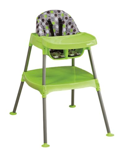 evenflo swing evenflo 3 in 1 high chair in mod designs only 40 at
