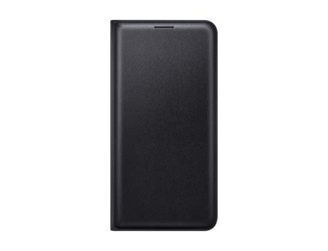 Samsung Flip Wallet Galaxy J5 2016 Original flip wallet cover for galaxy j5 2016 black samsung uk
