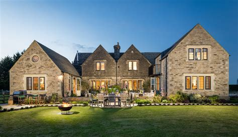 contemporary english country home in gloucestershire luxury self catering cotswolds home nr cheltenham and