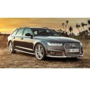 Audi A6 Allroad 2015 AU Wallpapers And HD Images  Car Pixel
