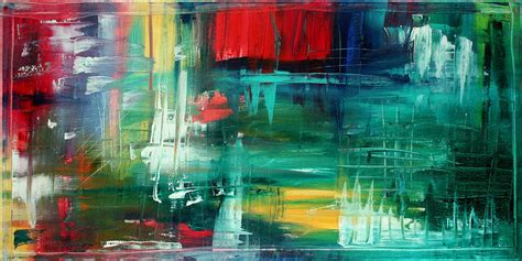 abstract beautiful paintings abstract colorful original painting bold and beautiful
