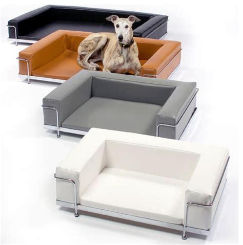 Le Corbusier Dog Sofa Modern Pet Supplies By Dogbar Com