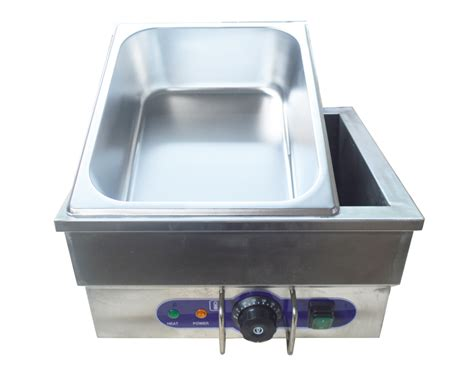 food warmer portable steam table countertop 110v 1500w 13