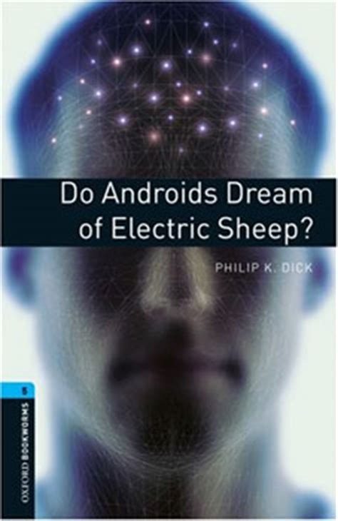 androids of electric sheep book review do androids of electric sheep fandomania