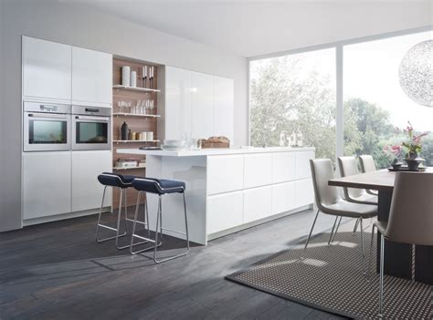 German Kitchen Designers 6 Essential German Kitchen Design Brands Kitchen Magazine