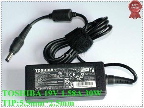 Terlaris Adapor Netbook Toshiba 19v 1 58a Toshiba Nb Series universal toshiba netbook adapter pa3743e 1ac3 19v 1 58a 30w laptop ac adapter n china trading