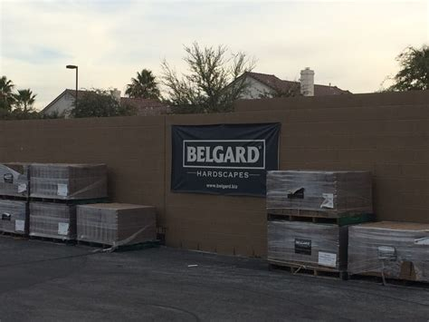 Ewing Plumbing Supply by Distributor Of Belgard Hardscapes Belgard Is A