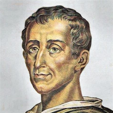montesquieu biography facts charles louis de secondat baron de la br 232 de et de
