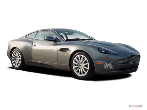 2004 Aston Martin Vanquish by 2004 Aston Martin Vanquish Pictures Photos Gallery