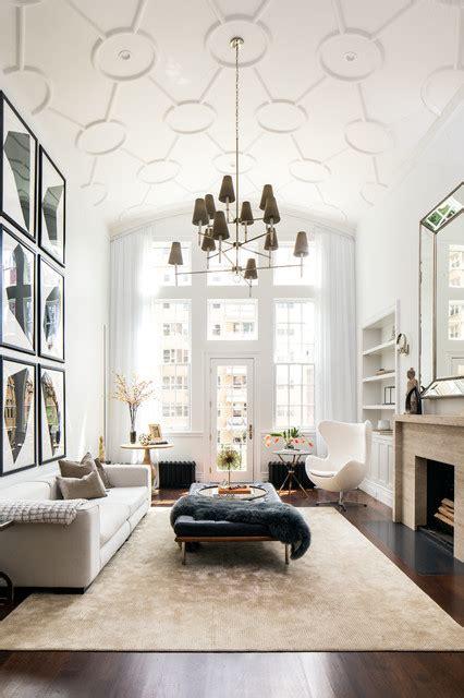 Modernes Wohnen Wohnzimmer 2956 duplex apartment combination modern wohnbereich new