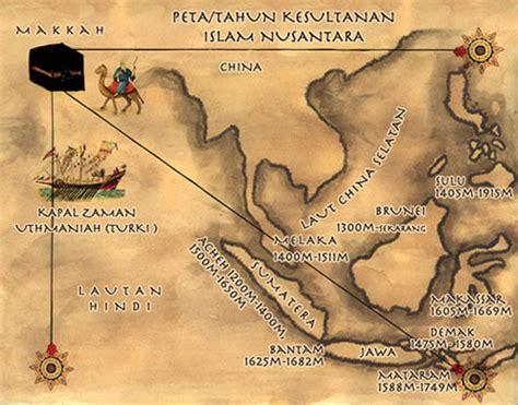 Proses Asia Dan Timur Tengah proses islamisasi saripedia