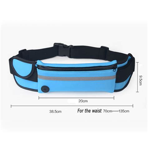 Sports Belt Fitness Waterproof sports belt fitness waterproof black jakartanotebook
