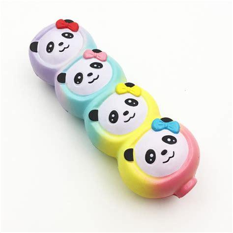 squishyfun kawaii squishies panda dango kawaii squishy store