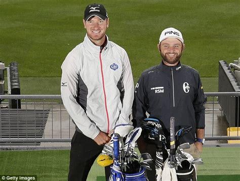 chris sullivan golf chris wood hits back at ridiculous criticism after