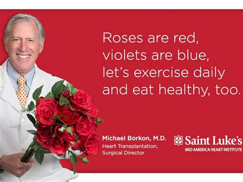 St Valentine Meme - cardiologists create hilarious heart healthy memes to