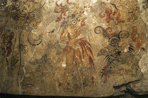 National Geographic Wall Mural ucr newsroom the mythology of maya kings