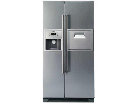 side by side kühlschrank siemens siemens k 252 hlschrank edelstahl side by side louie l