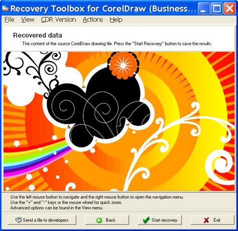 corel draw x6 learning pdf recovery toolbox presents a new product that knows how to